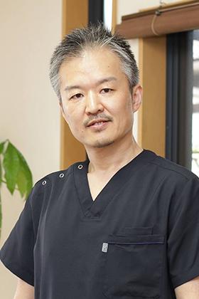 大成堂中医針灸院 院長 藤田 勇