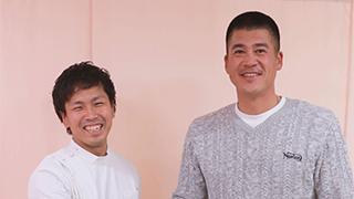 元プロ野球 城島健司選手
