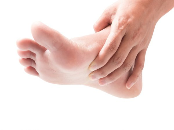 病院で安静しかないと言われた足底筋膜炎!今では趣味の筋トレもできるほどに、その改善の秘密とは?